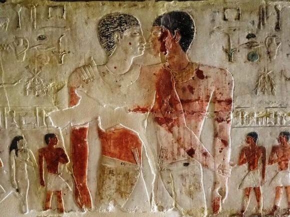古代・中世時代、キリスト教で容認されていた同性愛。その歴史的事実を記したゲイの歴史家の著書が大論争を呼ぶ