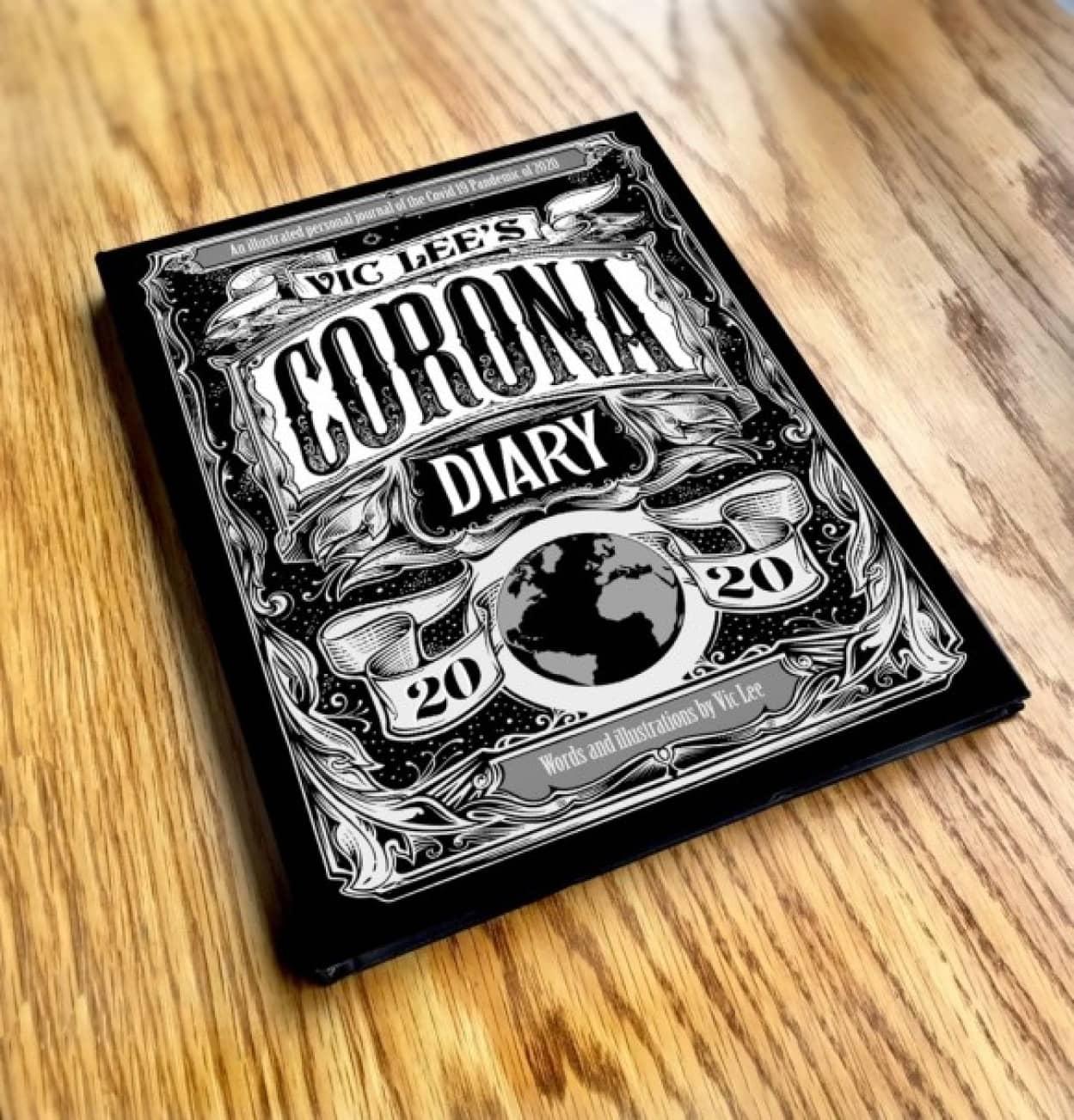 2020年コロナ日記