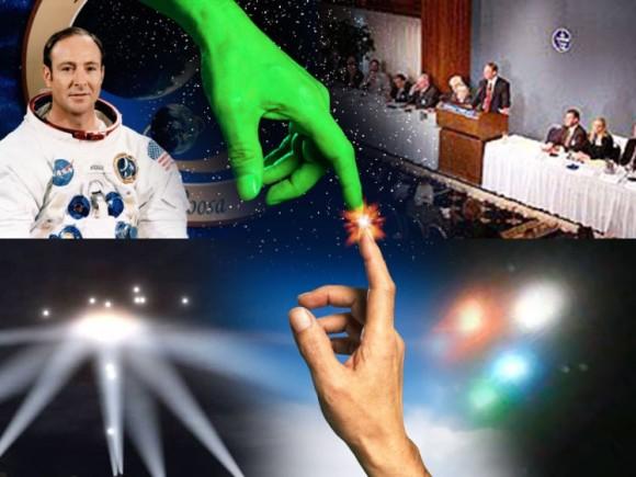地球に異星人が来ていたことを証明する有力な5つの事案