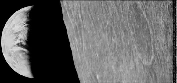 初期の月の写真が最新写真のように鮮明な理由。閉店したマクドナルドで行われていた「マックムーン」プロジェクト