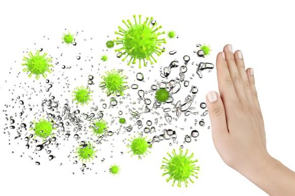 スーパーバグを含むあらゆる形態の細菌をはじく抗菌ラップコーティング剤が開発される(カナダ研究)