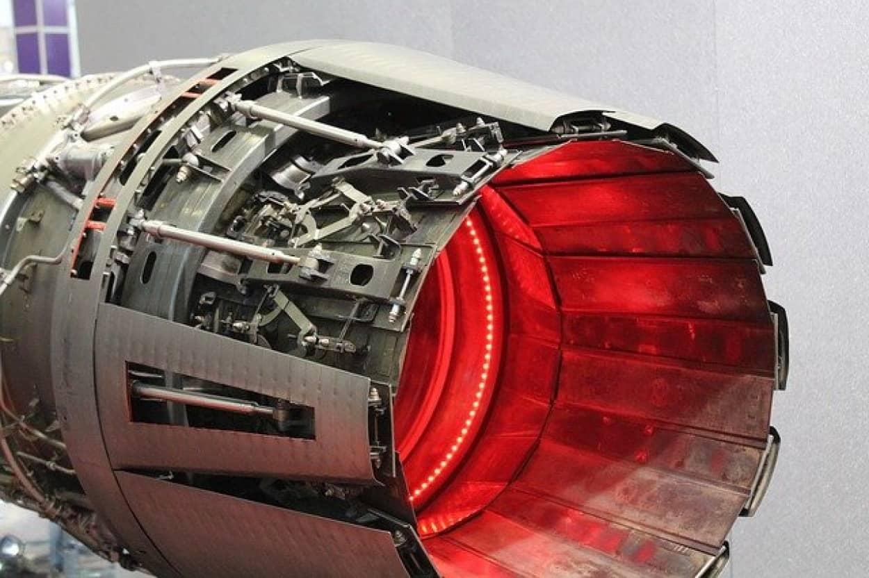 ジェットエンジンの音も大幅に軽減、世界最軽量の遮音材が開発される