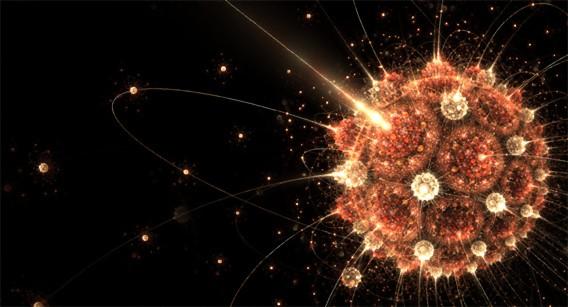 神の粒子、「ヒッグス粒子」の存在がついに確定される(国際研究)