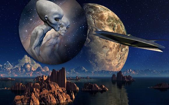 トルコの大学で宇宙人との遭遇に備える講義が開設される