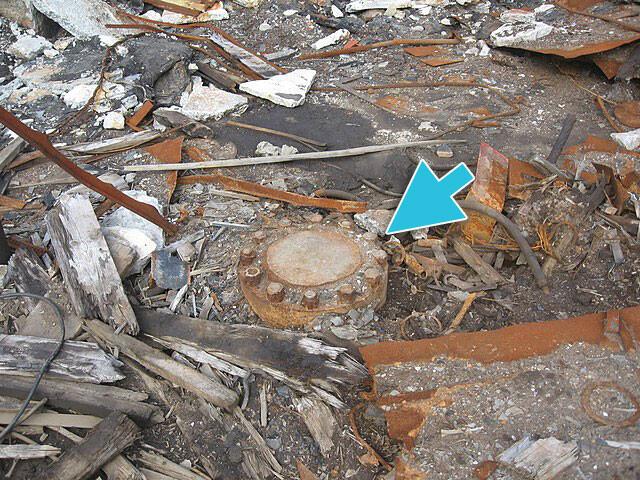地球上で掘られた最も深い穴
