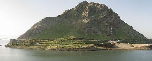 約2000年の月日を経て、アレクサンドロス大王の失われた都市をついに発見