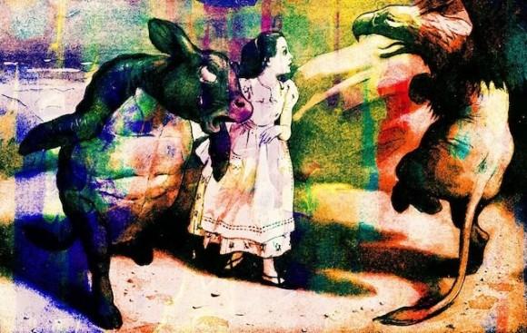 いまだ謎に包まれている、幻覚に関する10の奇妙な事実