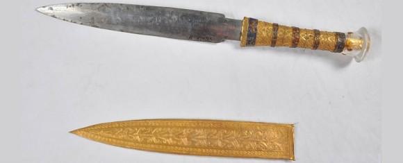 青銅器時代に作られた武器や道具のほとんどは宇宙の素材「隕石」から作られていた(フランス研究)