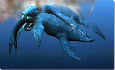 史上最強の海洋生物「プレデター...
