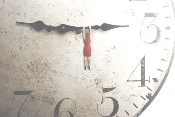 老化が急速に進むのは人生で3回。34歳、60歳、78歳の時にやってくる(米研究)