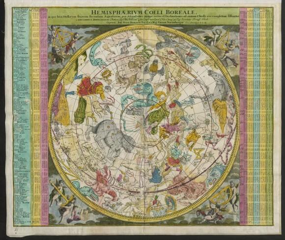 これは興味深い。約4万点もの近代地図をオンライン公開。無料ダウンロードも可能に(大英図書館)