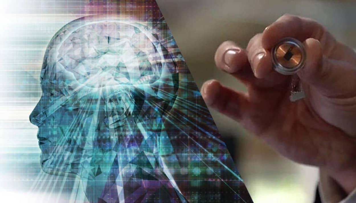 脳にチップを埋め込むことで記憶が奪われる可能性