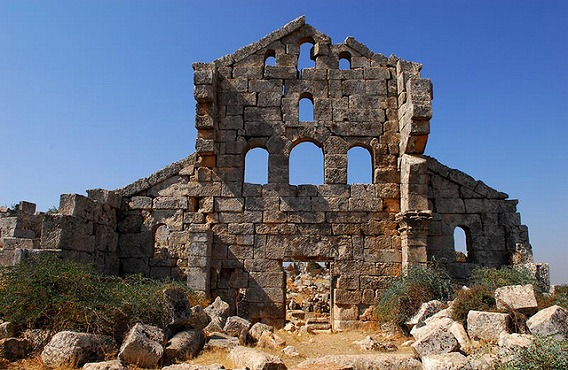 dead forgotten cities of syria 20