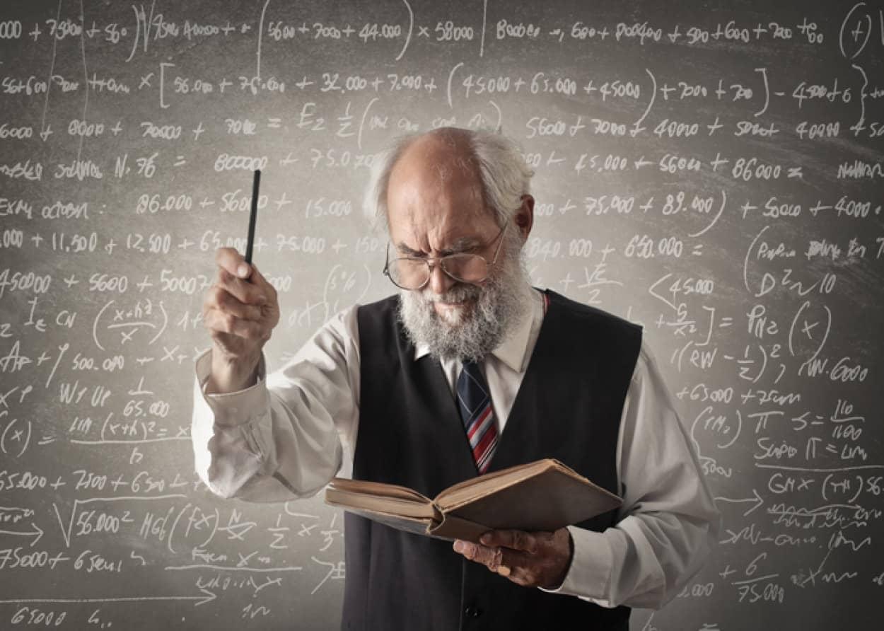 高齢なのに記憶力抜群。スーパーエージャーの脳は20代並みであることが判明