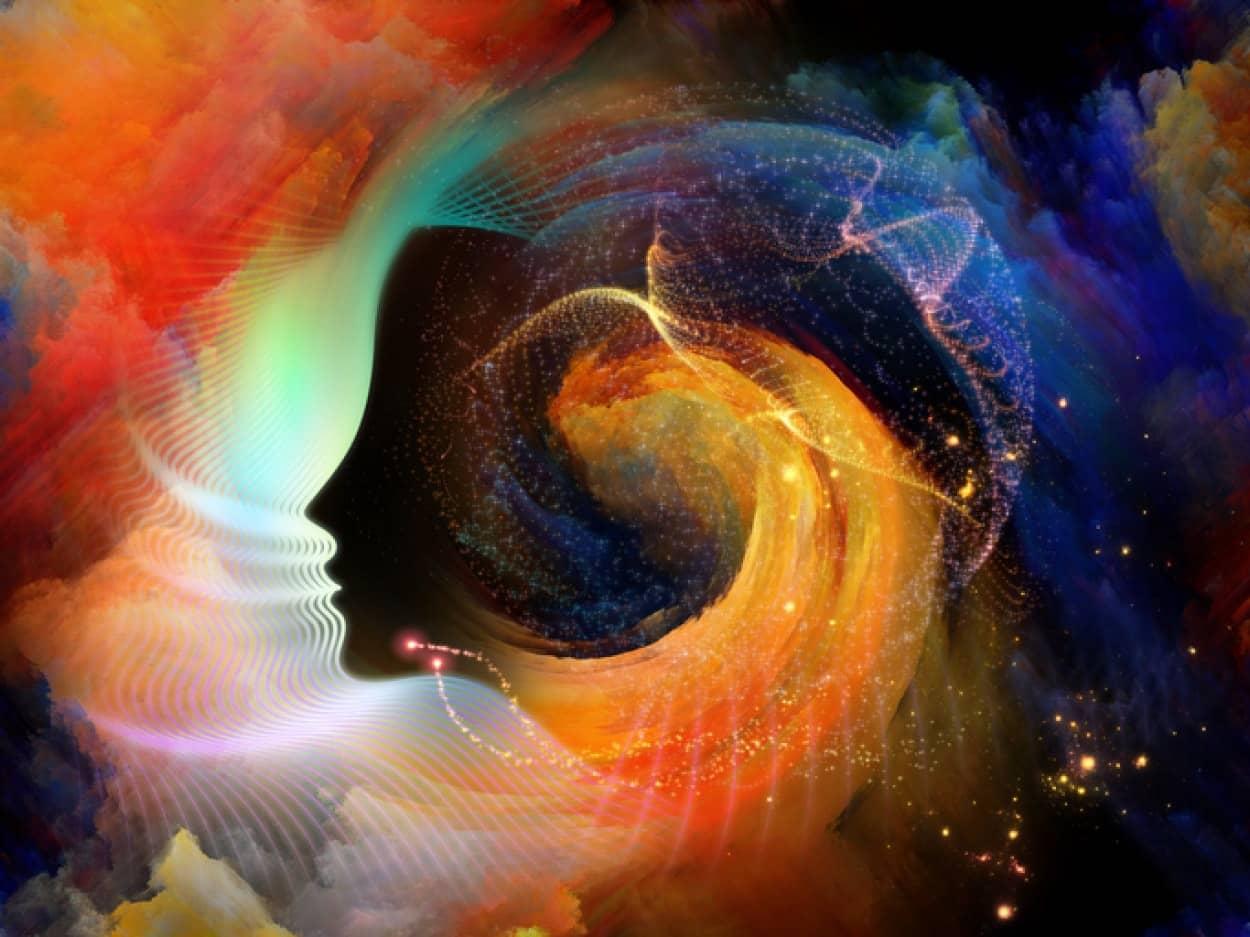 意識は物質とエネルギーであるという新理論