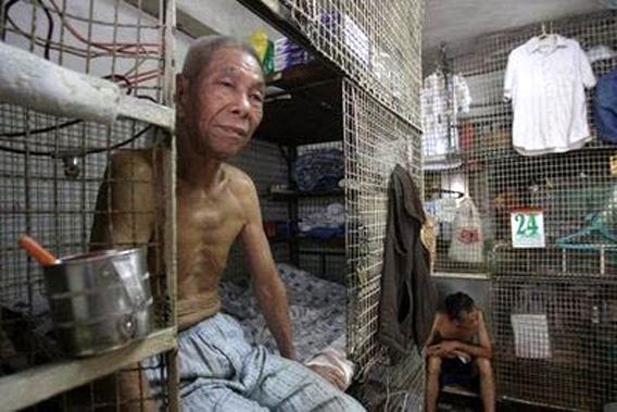 Hong-Kong-Cage