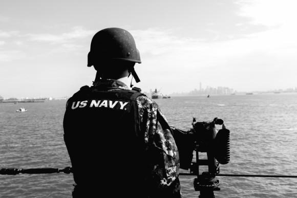 駆逐艦での生活についてあまり知られていない10のこと(米海軍)