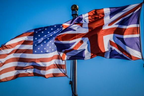 同じ英語圏なんだけど・・・イギリス人とアメリカ人の10の違い