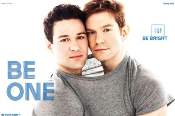 アメリカではもはや一般的となった同性愛者が出演するCM広告Part1(全7本)