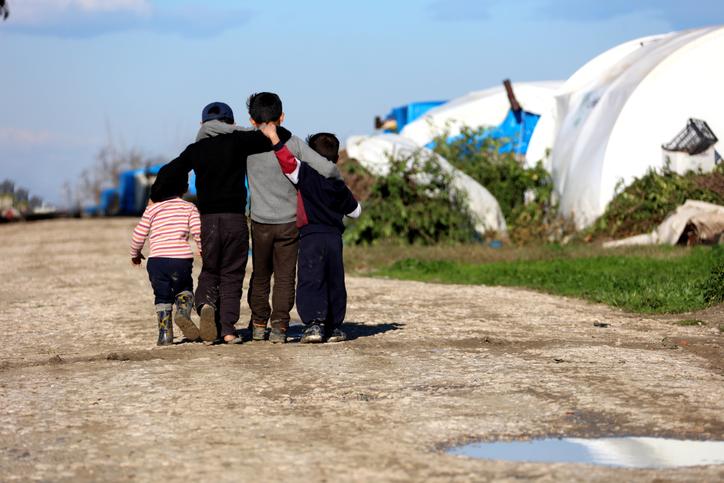 ヨーロッパ最大の危機。日本ではあまり報道されないヨーロッパの難民問題に関する10の事実