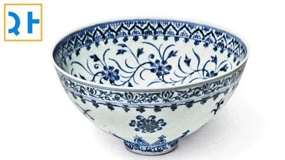 骨董品恐るべし。約4000円で購入した陶器に4000万円前後の価値があることが判明(アメリカ)