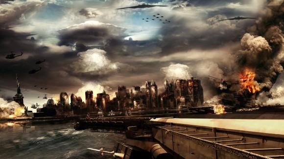 今そこにある世界の終焉。近い将来直面する可能性が高い10の脅威