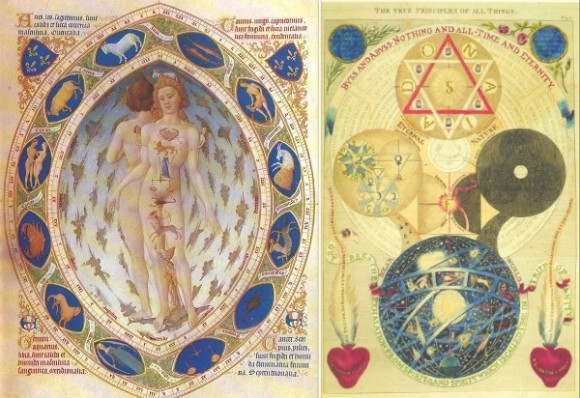 秘術、錬金術、カバラ教・・・世界最大のオカルト図書館が更に充実度をアップさせオンライン無料公開中!