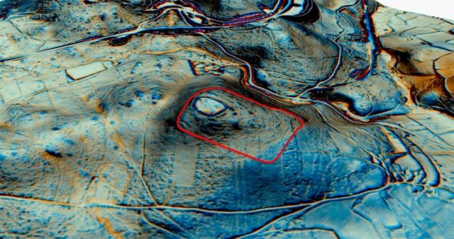 古代ローマ軍の軍事拠点を大量発見