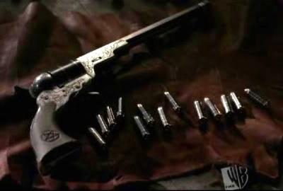 Supernatural - Colt