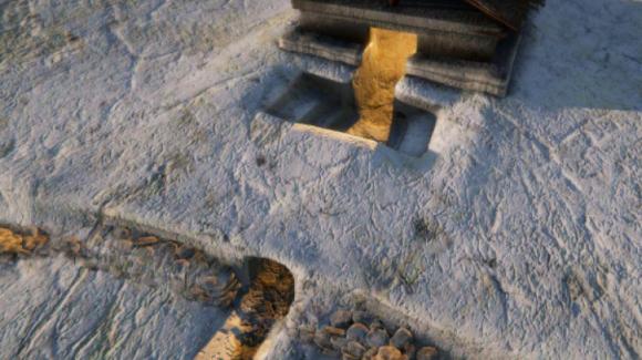 墓だと思ったら風呂だった。マヤ文明時代の人々が使用していた2500年前の蒸し風呂が発見される(グアテマラ)