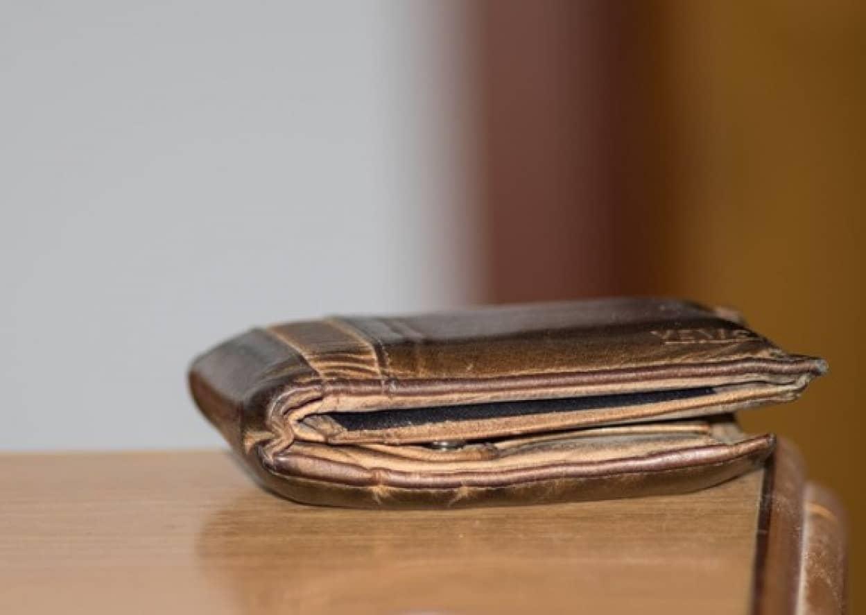 53年前に南極でなくした財布が返ってきた