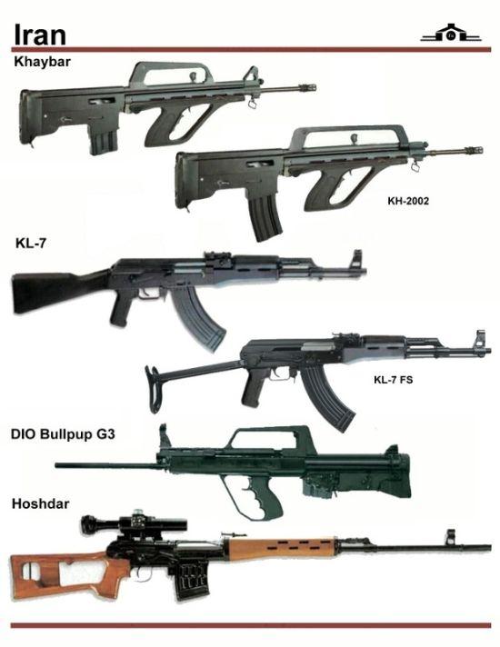 関連画像:国別軍用銃の種類 ...
