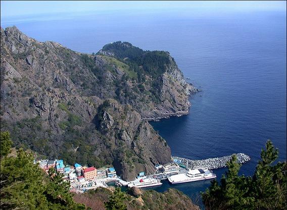 Ulleungdo-South-Korea1