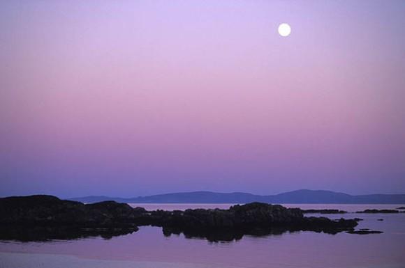 4月11日、待望の満月「ピンクムーン」がやってくる。見ると幸せになれるらしいぞ!【天体ショー】