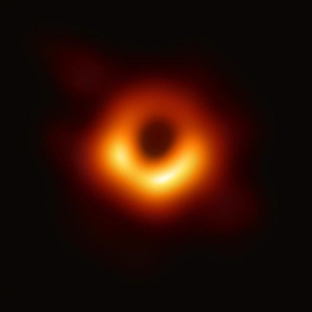 観測されたブラックホール