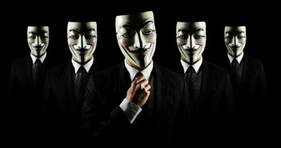 ハッカー集団「アノニマス」が暴いた最も衝撃的な10の秘密