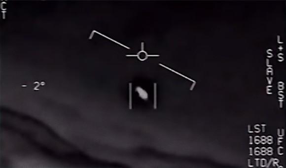 「宇宙人はいる」米国防総省が巨額の資金を投じて行っていた極秘UFO研究プロジェクトの全容が明らかに