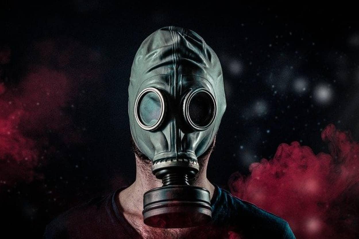 世界一臭い化学物質「チオアセトン」