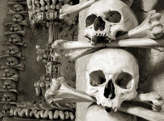 sedlec ossuary 3