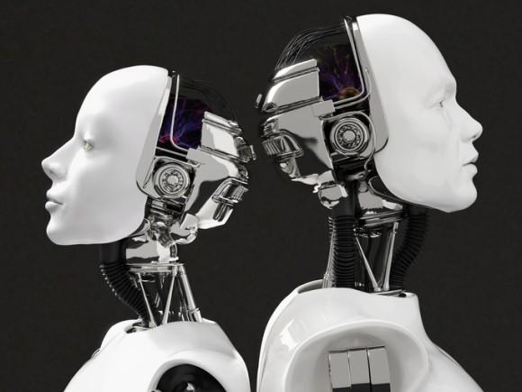 近い将来人間はAIロボットに脳や意識を移し替え、元の人体の葬式をあげるようになるかもしれない(イギリス未来学者)