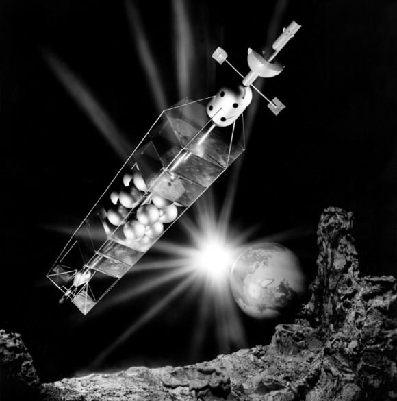 NASAが火星に入植者向けの核発電プラントを開発