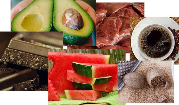 大量に食べると死に至る可能性がある6つの食品。一度にどれだけの量を摂取するとヤバいのか?
