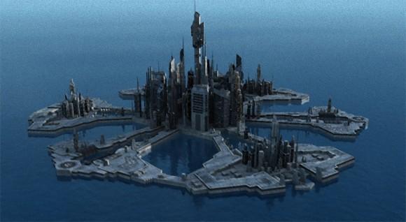 人々を魅了する、世界5つの失われた都市