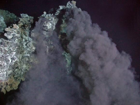 地球に現れた最初の生命「LUCA(全生物最終共通祖先)」は半分生きている?(ドイツ研究)