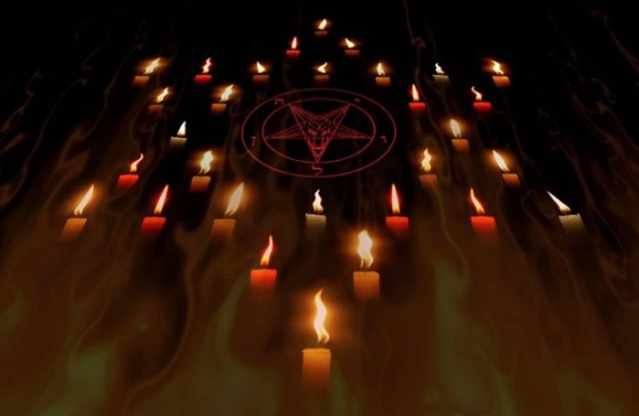 悪魔と取引した男、宝くじを当選したくて2人の姉妹を殺害