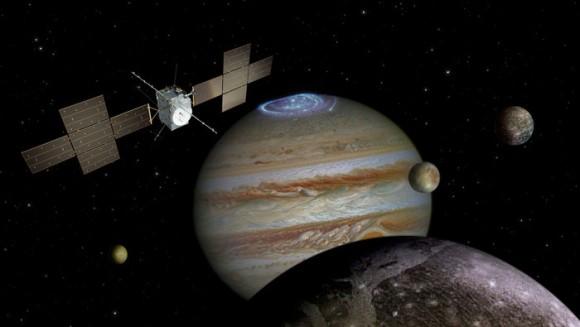 太陽系最大の惑星、木星に関する7つの驚異的事実