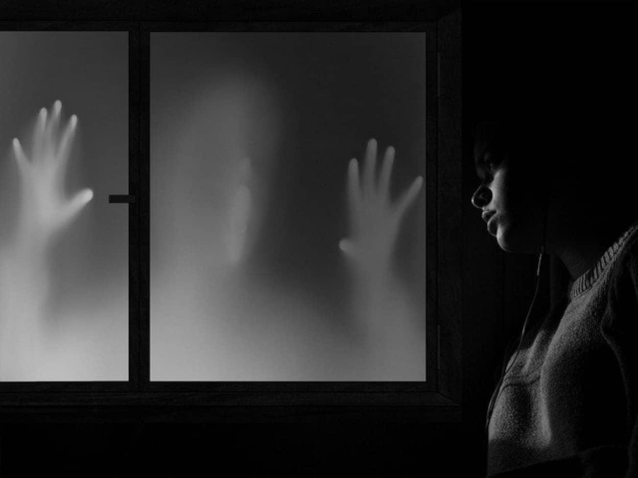人が幽霊を見る理由