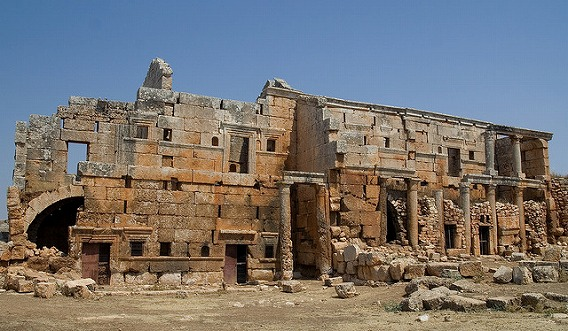 dead forgotten cities of syria 26