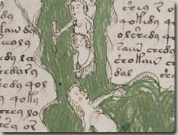 解読不明、謎の暗号で書き記された、世界で最もミステリアスな書物「ヴォイニッチ手稿」