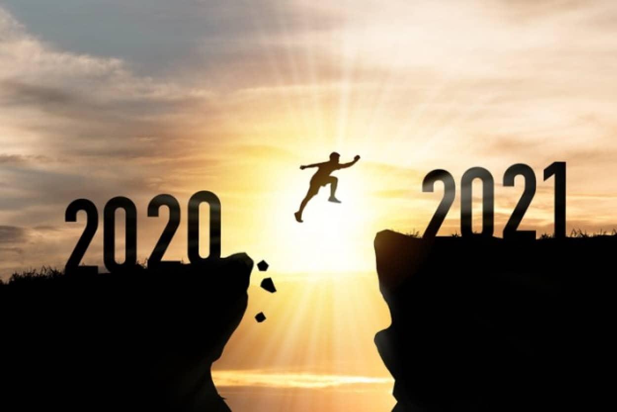 新年の抱負を達成するための簡単なコツ
